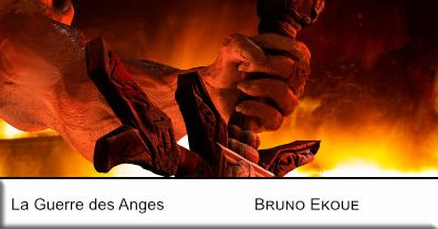 la guerre des anges