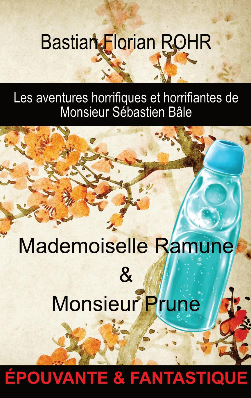couverture de mademoiselle ramune et monsieur prune